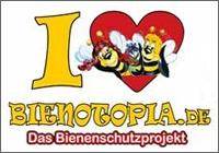 Binotopia - Das Bienenschutzprojekt