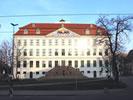 Franckesche Stiftungen zu Halle