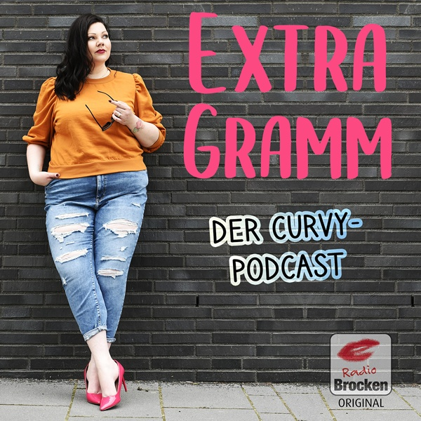 Am 13. August 2020 startet der neue Curvy-Podcast. Bild: Radio Brocken.