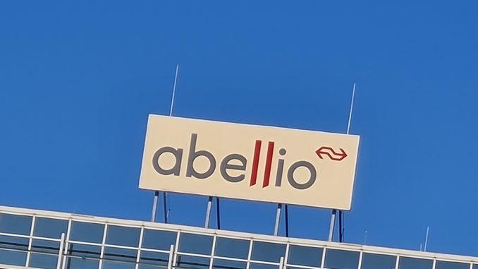 Abellio Zug Verkehr