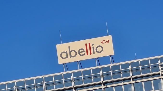 Abellio DB Zug Verkehr