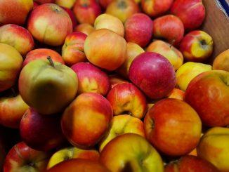 Äpfel Gesundheit