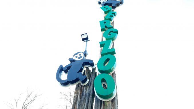 Zoo Bergzoo