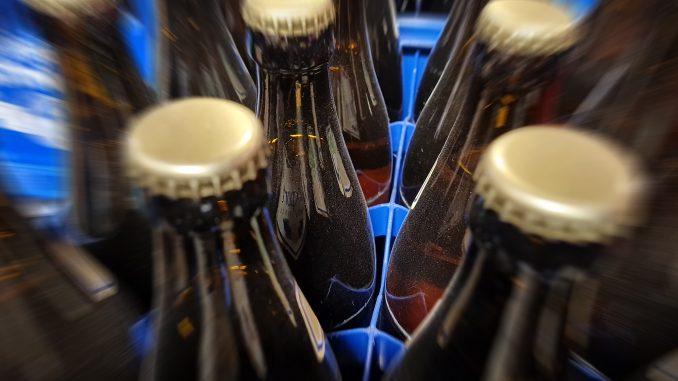 Getränke Bier