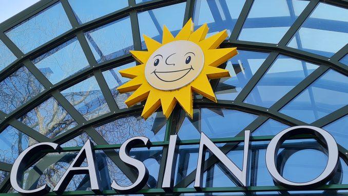 Casino Glücksspiel