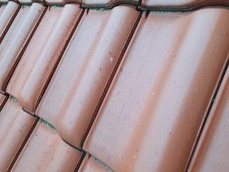 Handwerk Gewerk Ziegel Dach