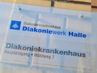 Krankenhaus Diakonie Diakoniewerk