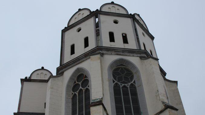 Dom Halle (Saale)