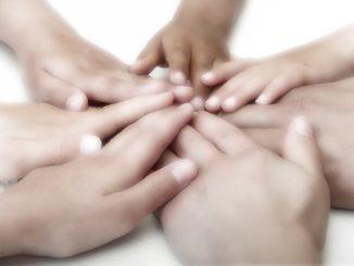 Familie Ehrenamt Hilfe Unterstützung