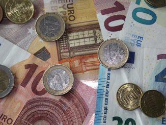 Wirtschaft Finanzen Hilfe Spende Geld