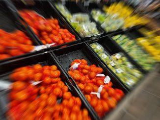 Gemüse Gesundheit