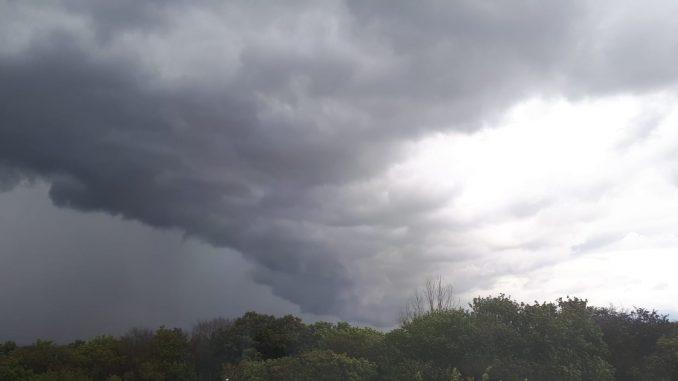 Wetter Unwetter Gewitter