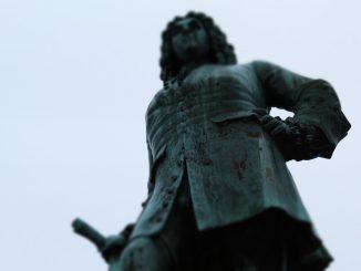 Händeldenkmal