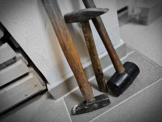 Handwerkskammer Handwerk Hammer Werkzeug