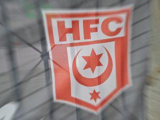 Hallescher Fußballclub Chemie