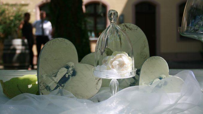 Hochzeit Feier