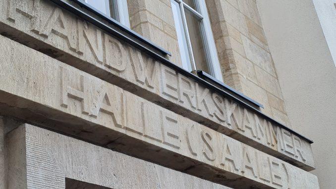 Handwerkskammer HWK Halle (Saale)