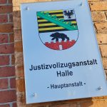 JVA Gefängnis Justizvollzugsanstalt Vollzug Haft