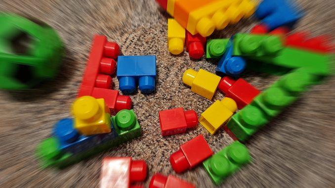 Spielzeug Kinder Kita Kindergarten