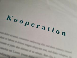 Vertrag Kooperation Politik Sachsen-Anhalt