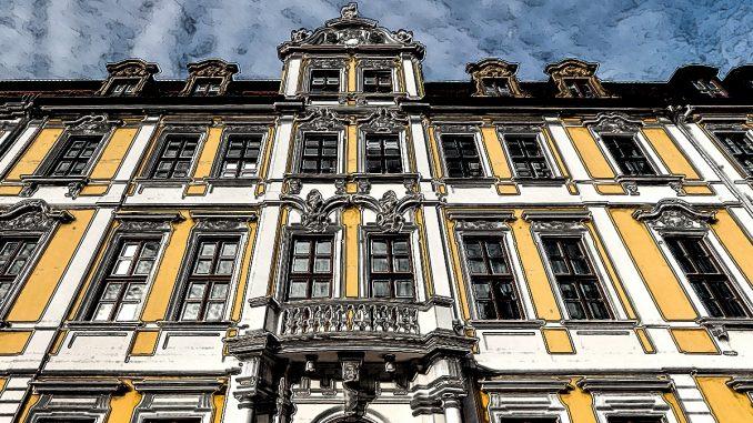 Landtag Magdeburg Sachsen-Anhalt