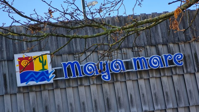 Maya Mare