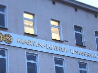 MLU Martin-Luther-Universität Studium