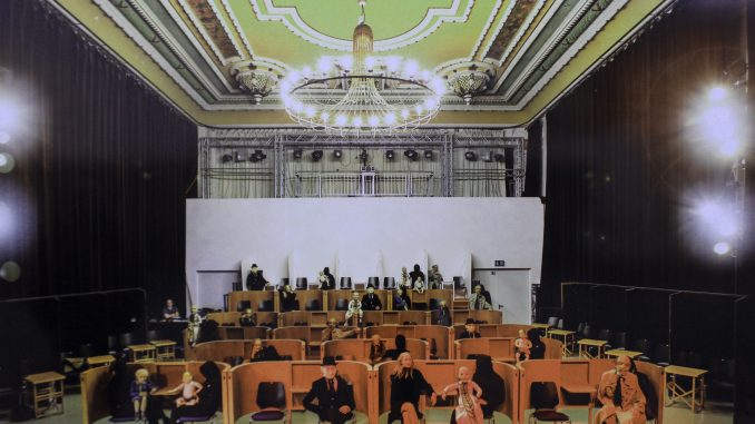 Puppentheater Halle (Saale)