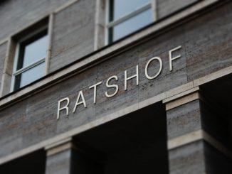 Rathaus Halle (Saale)
