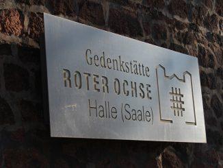 Gedenkstätte DDR Haft Roter Ochse