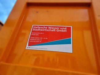 Stadtwerke Müll Entsorgung HWS