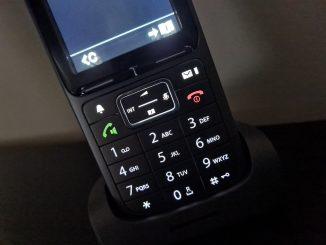 Anruf Telefon Hotline Beratung