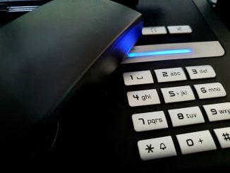 Hotline Anruf Enkeltrick Polizei Notruf