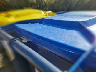 Mülltonnen Abfall Behälter