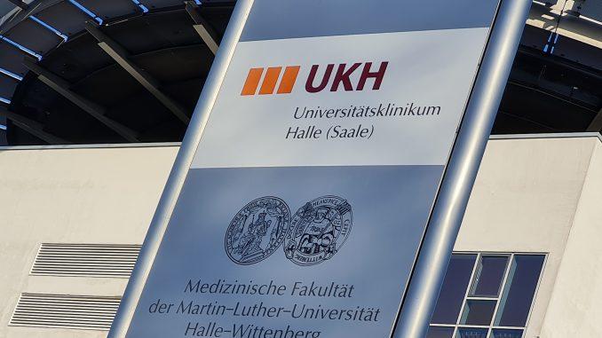 UKH Iniversitätsklinikum Universitätsmedizin Krankenhaus