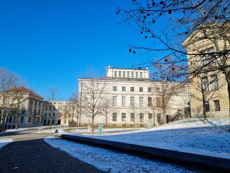 MLU Martin-Luther-Universität Studium Uniplatz
