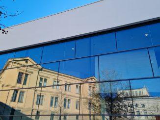 MLU Martin-Luther-Universität Studium Audimax