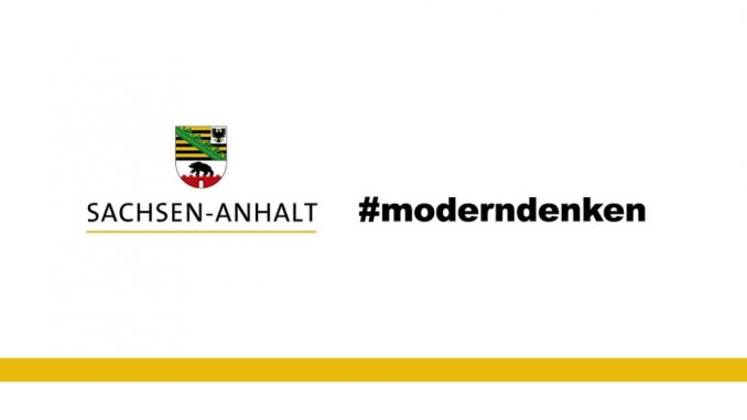 Landespressekonferenz Sachsen-Anhalt