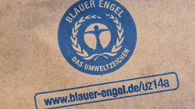 Blauer Engel Umwelt