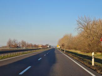 Bundesstraße