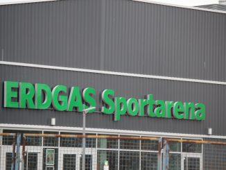 Sport Erdgas Sportarena