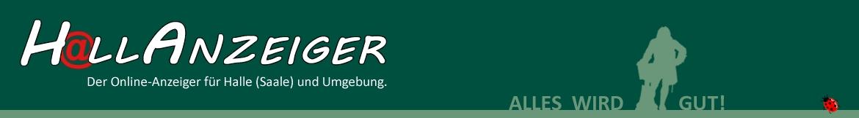 H@llAnzeiger - Der Online-Anzeiger für Halle (Saale) und Umgebung