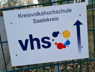 Volkshochschule Saalekreis