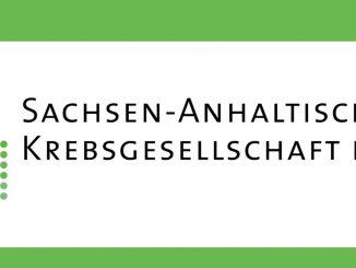 Logo Sachsen-Anhaltische Krebsgesellschaft e.V.