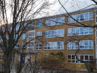 Schule Halle (Saale)