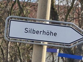 Silberhöhe Halle (Saale)