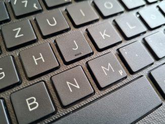 Tastatur PC