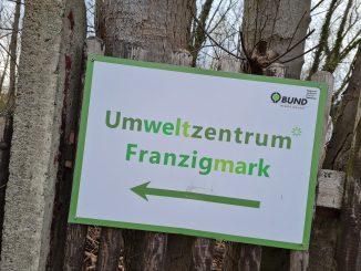 Umweltzentrum Franzigkmark