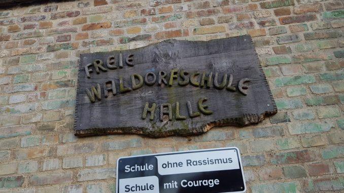 Waldorfschule Halle