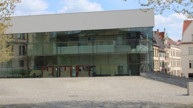 Audimax Halle